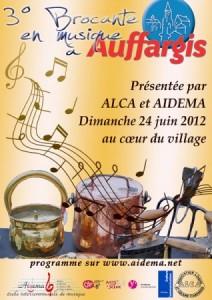 Auffargis 3 me vide grenier en musique le dimanche 24 for Sortir dimanche yvelines