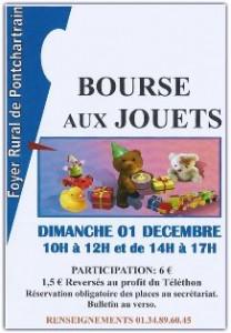Jouars pontchartrain bourse aux jouets gazette du pays for Sortir yvelines dimanche