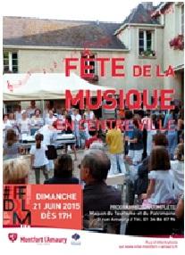 Montfort l 39 amaury d ferlante musicale dimanche 21 juin for Sortir dimanche yvelines