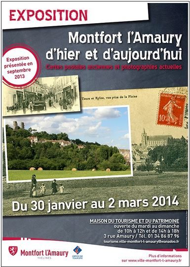 Mla monfort hier aujourdhui 2014 01 gazette du pays for Sortir yvelines aujourd hui